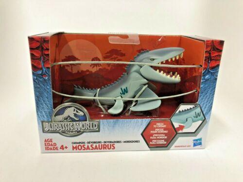 JurassicPark Toy Mosasaurus 4 inch Figure Hasbro