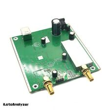 005mhz 550mhz Usb Sweep Frequency Generator Sweep Characteristic Tester Nwt500