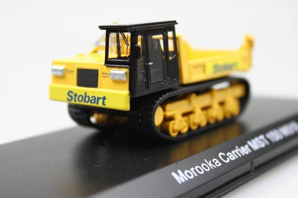 Mgoldoka Carrier Mst Mst Mst 150 W019 Eddie Atlas 1 76 Stobart Alloy car models f5eba3