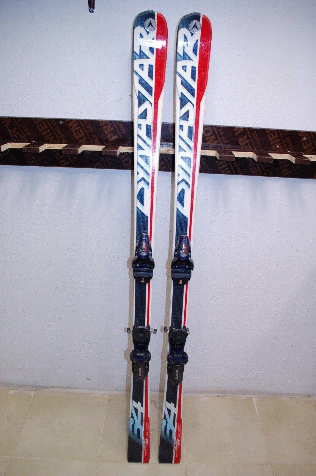 Dynastar Team Course 64 156 cm Ski + Look FX Team 10 Bindings