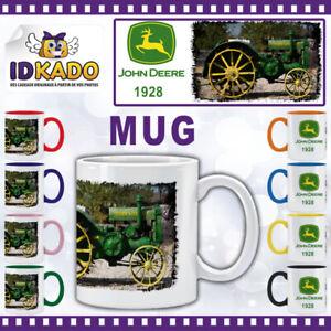 Mug-tasse-TRACTEUR-JOHN-DEERE-1928-MB-364