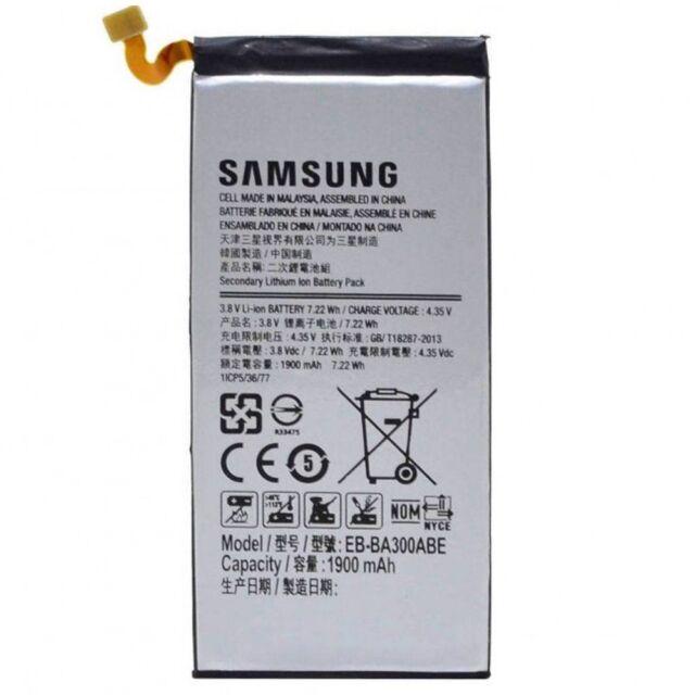 Batterie pour samsung Galaxy a3 sm-a300f EB ba300abe Batterie Batterie