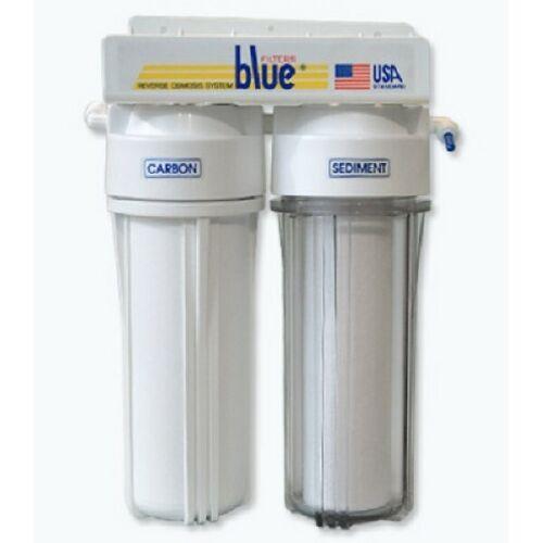 Küchenfilter Wasserfilter zweistufig 10 Zoll (74,90€/1Stk)