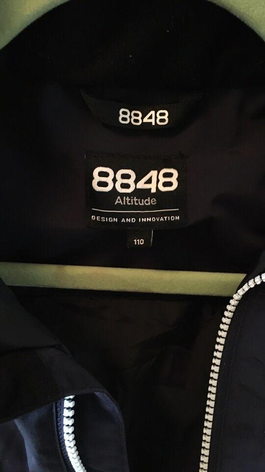 Flyverdragt, Flyverdragt, 8848 Altitude