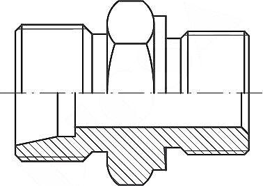 Hydraulik-Einschraubverschraubungen Preisstaffeln 8L,10L,12L,15L