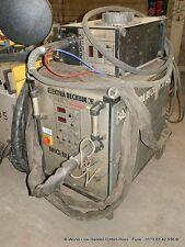 Schutzgasschweißgerät Elektra Beckum Industrie Mig/Mag 400