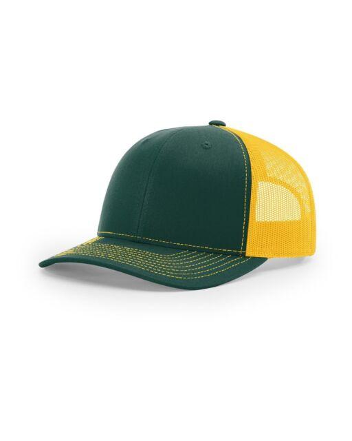 16 Richardson Trucker Snapback Cap 112 Baseball Hat 80 Colors!!!