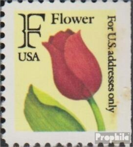 complete.issue. Unmounted Mint / Never Hinged 1991 Tulip U.s 2116gr