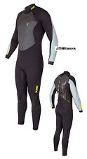 Combinaison néoprène Full suit Impress S-Flex Jobe - L -paddle, kite,wake,jetski
