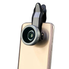 Genuine 4smarts Premium Super Wide Angle Smartphone Camera Lens Silver