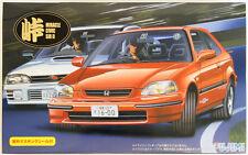 Fujimi TOHGE-13 Honda Miracle Civic SIR II 1/24 Scale Kit