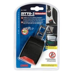 lampa 72397 zitto 2 safety belt extention zitto2. Black Bedroom Furniture Sets. Home Design Ideas