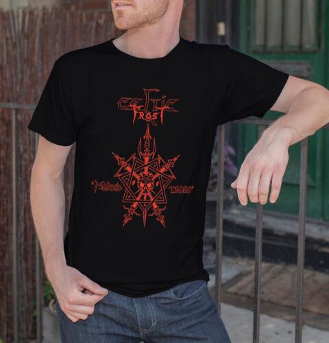 CELTIC FROST Morbid Tales T-Shirt Death Metal Band Tee Shirt SODOM HELLHAMMER