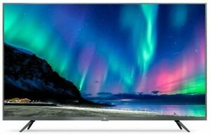 Xiaomi Mi LED Smart TV 4S 43'' 4K HDR Android 9 WiFi 5G BT 4.2 Dolby EU Version