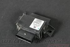 Audi A6 A7 A6 Allroad 4G Q5 8R Steuergerät für Kraftstoffpumpe Kuhnke 4G0906093D