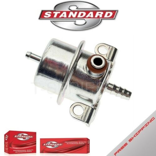 SMP STANDARD Fuel Pressure Regulator for 1986-1992 FORD RANGER V6-2.9L