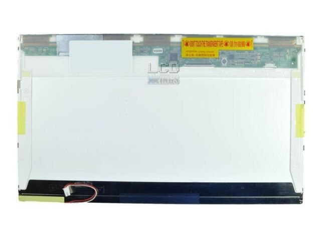 "LG Philips LP156WH1-TLA3 15.6"" Laptop Screen New"