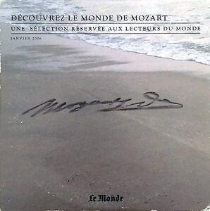 Mozart-CD-Decouvrez-Le-Monde-De-Mozart-Une-Selection-Reservee-Aux