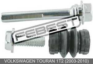 Pin-Slide-Rear-Kit-For-Volkswagen-Touran-1T2-2003-2010