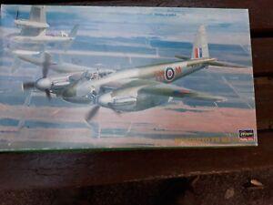 Maqueta-del-bombardero-MOSQUITO-FB-Mk-VI-de-HASEGAWA-perfecto-estado-a-1-72