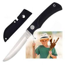 Kindermesser Schnitzmesser abgerundete Klingenspitze Kinder Messer Taschenmesser