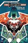 Justice League Darkseid War Power of the Gods HC by Geoff Johns (Hardback, 2016)
