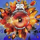 Colorblind by Robert Randolph & the Family Band (CD, Oct-2006, Warner Bros.)