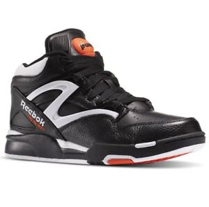 aa056fadb64e Reebok Pump Omni Lite J15298 Mens Boots~Pump~7 - 8 ONLY~COLLECTABLE ...