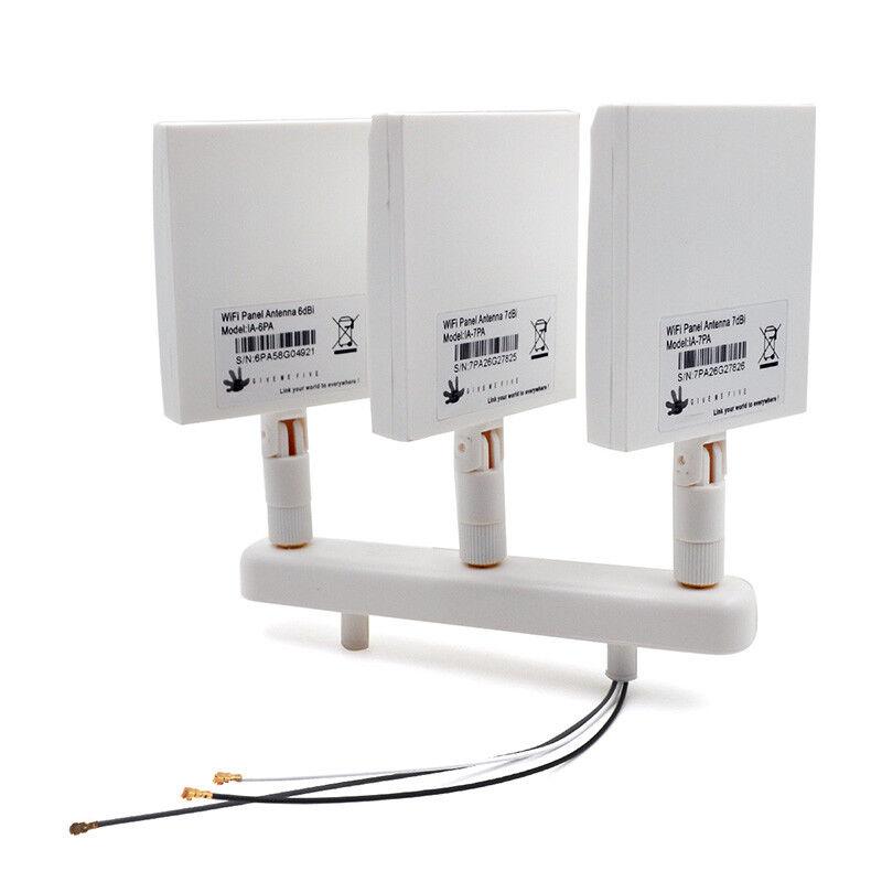 HX-WF21 1000m migliorato segnale antenna per DJI Phantom 3 4K Drone RC Trasmettitore