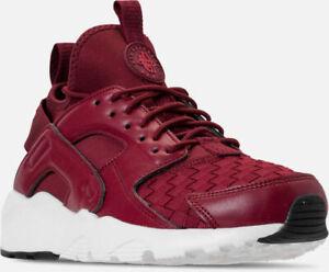 7fed4ce4ecbe5 Men s Nike Air Huarache Run Ultra SE Casual Shoe Team Red Sz 9.5 ...