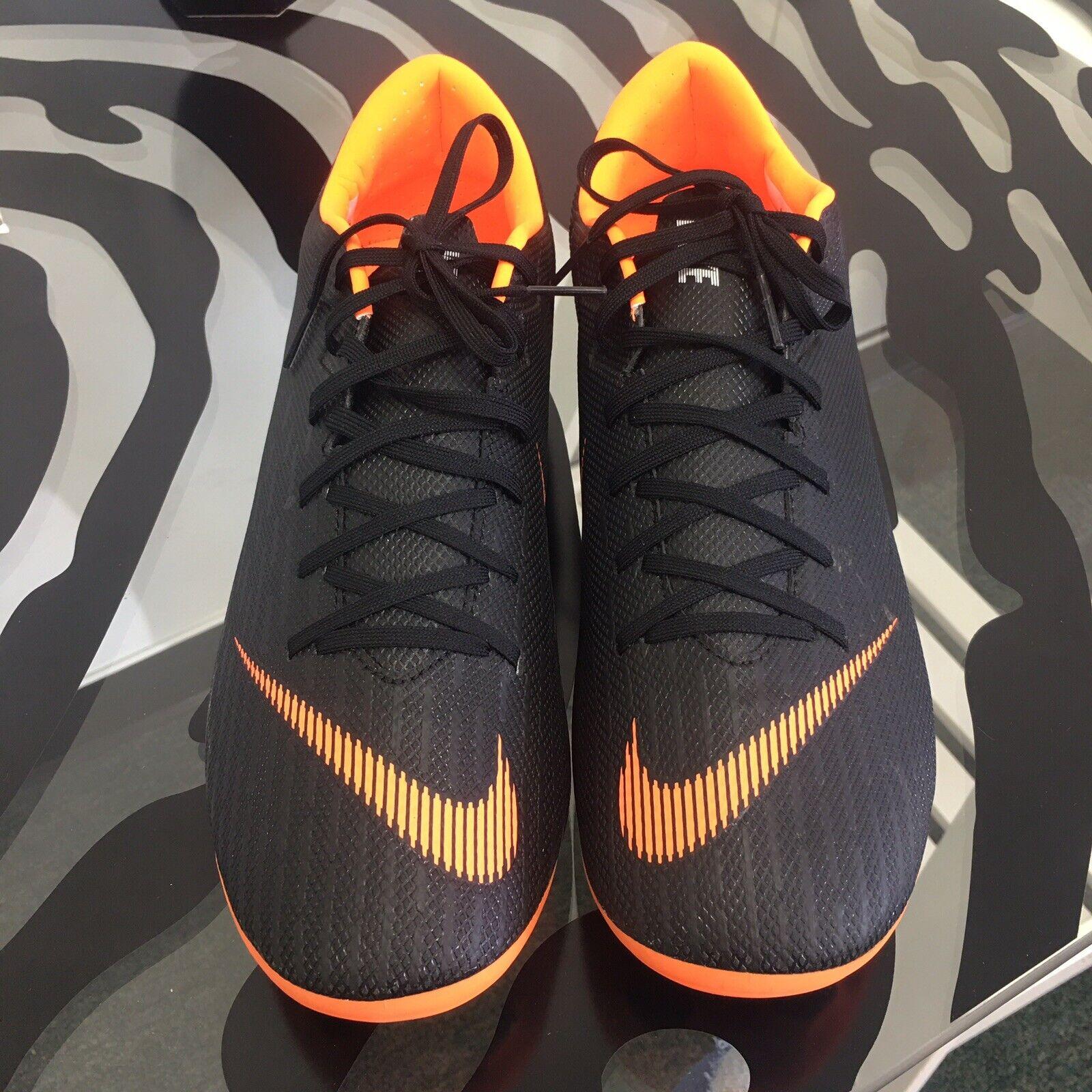Brand New Nike Mercurial Xlll 12 12 12 Pro FG Soccer Cleats Dimensione 8.5 4ac042