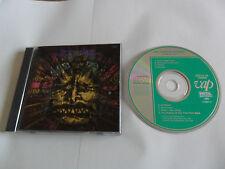 Danielle Dax – The Chemical Wedding (CD 1987) JAPAN Pressing