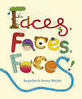 Faces, Faces, Faces by Jeremy Sinclair (Hardback, 2015)