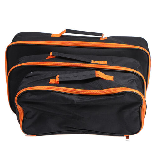Car Wear Closure Storage Case With Handle Durable Pouch  Vacuum Cleaner Tool Bag