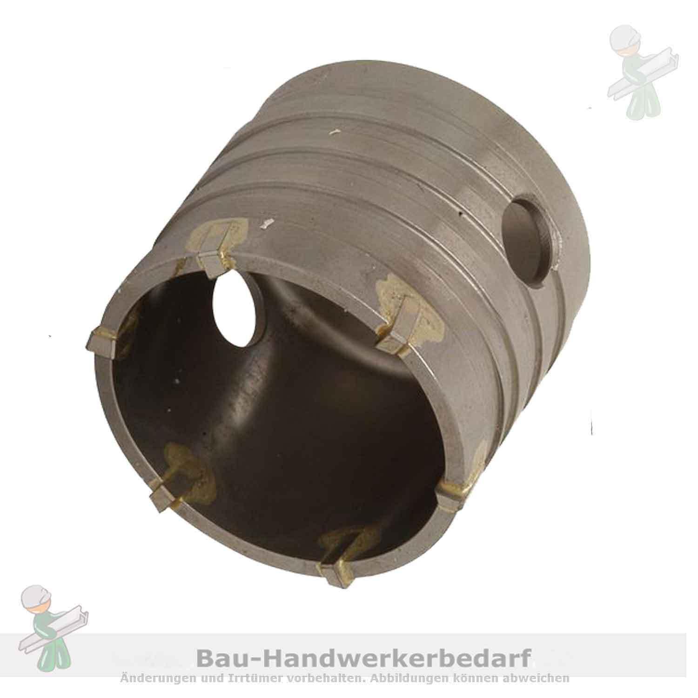 HM-Bohrkrone   Dosensenker Durchmesser 65mm, Bohrtiefe 50mm, Aufnahme M16