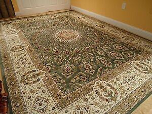 Image Is Loading Luxury Silk Persian Rugs 8x12 Oriental Rug