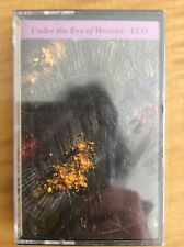 "London Chamber Orchestra ""under The Eye Of Heaven"" Cassette Music New In Plastic"