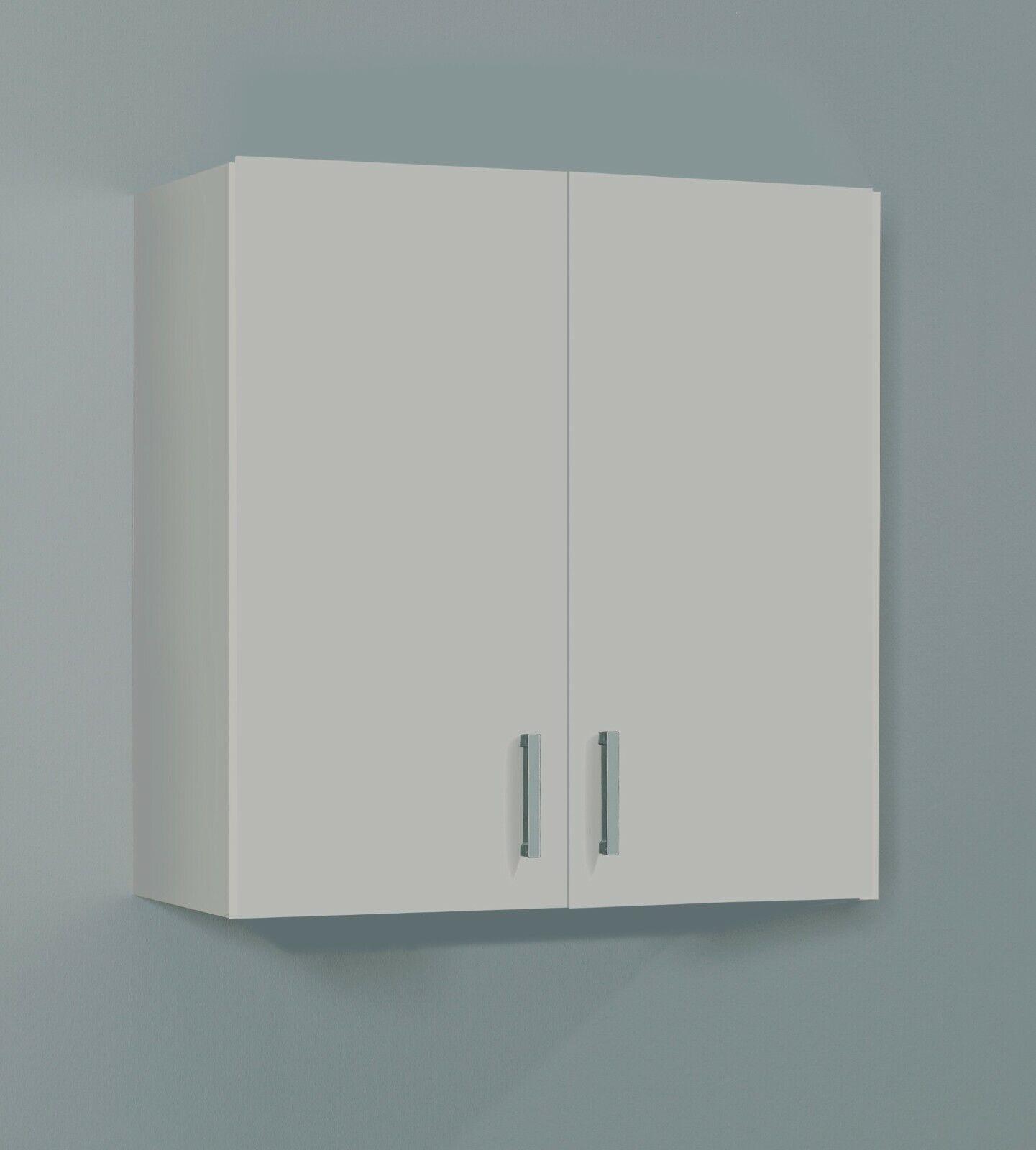 Armario de pared Auxiliar de Cocina color Blanco ref-06