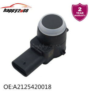 Details about NEW PDC Parking Sensor For Mercedes Benz W212 W204 W221  A2125420018 0263013999