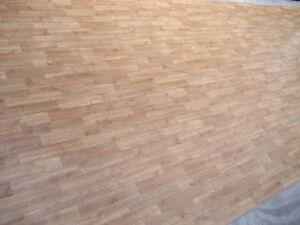 Details zu 7975 PVC Belag 473x199 Boden Bodenbelag Rest Cv Eiche Holz  Schiffsboden günstig