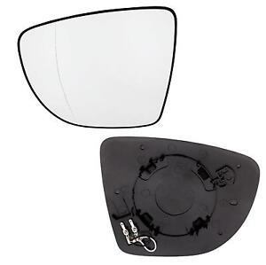 Details About Mirror Rear View Mirror Renault Clio 4 3 5 Door Estate Defroster Left