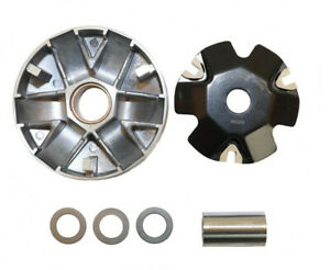 Scooter GY6 50cc Dr. Pulley QMB139 Variator Kit