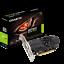 GIGABYTE-GeForce-GTX1050-OC-Low-Profile-3G-Video-Graphics-Card-GV-N1050OC-3GL thumbnail 1