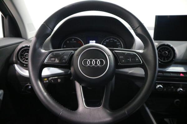 Audi Q2 1,6 TDi 116 Sport - billede 3