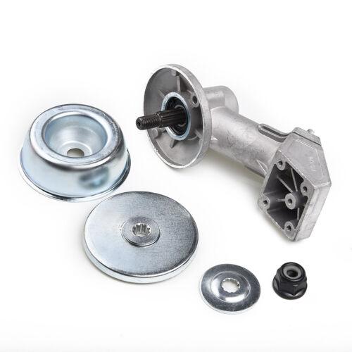 Details about  /Strimmer Gearbox Head For STIHL FS55 FS85R FS90 FS120R FS100R FS200R FS250 Parts
