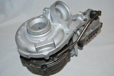 E Klasse E220 CDi A6460900980 A6460901080 OM646 752990 Turbolader Mercedes C