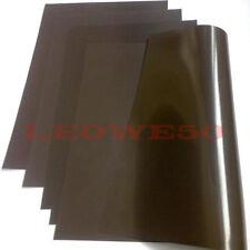 6 piezas de hojas de tamaño A4 0.5mm Magnético Imán Blando Flexible Artesanía Fácil Corte