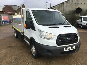 Ford-transit-350-dropside-with-tail-lift-2-2-125-BHP