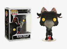 Funko The Witch Pop Vinyl Figure Black Phillip 612 in Stock