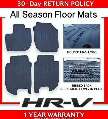 Honda Genuine 08P13-T7S-110 All Season Floor Mats
